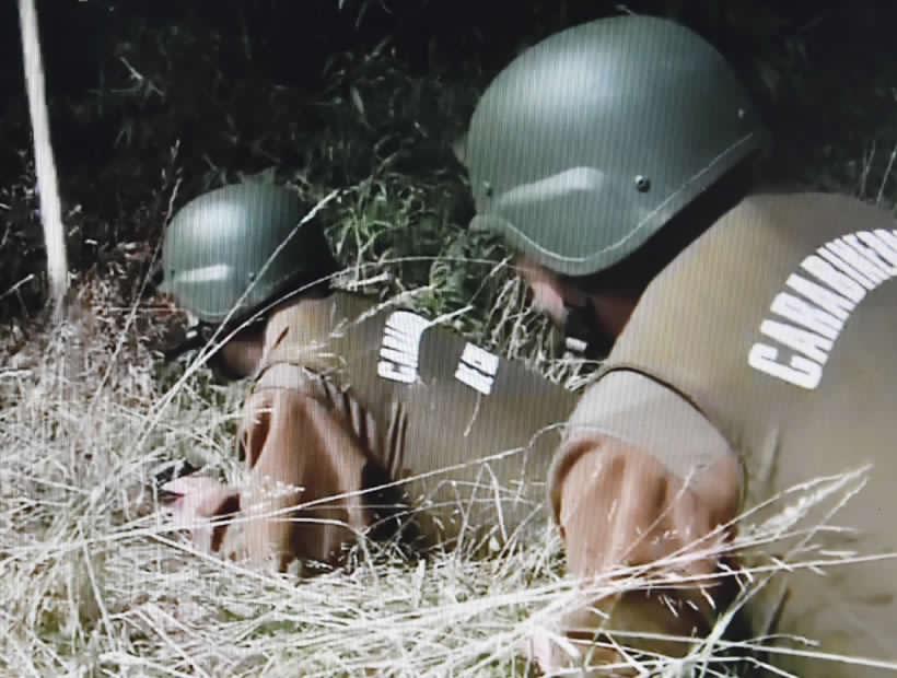 Diputados piden explicaciones a Carabineros por operativo ficticio exhibido en la TV
