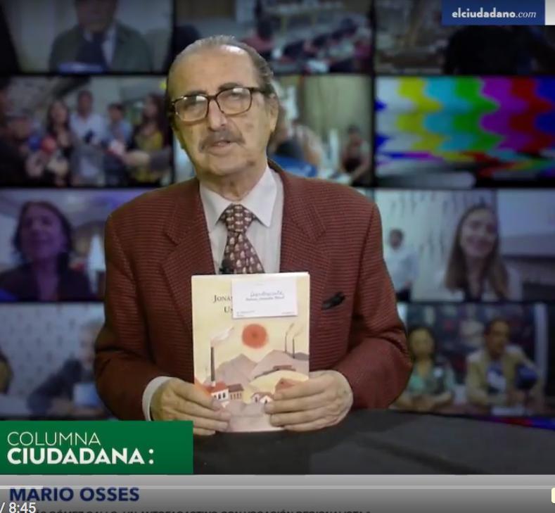 Juan Gómez Gallo, un antofagastino con vocación regionalista