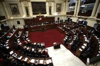 Perú: Congresistas critican nuevo proyecto de ley contra exconvictos de terrorismo