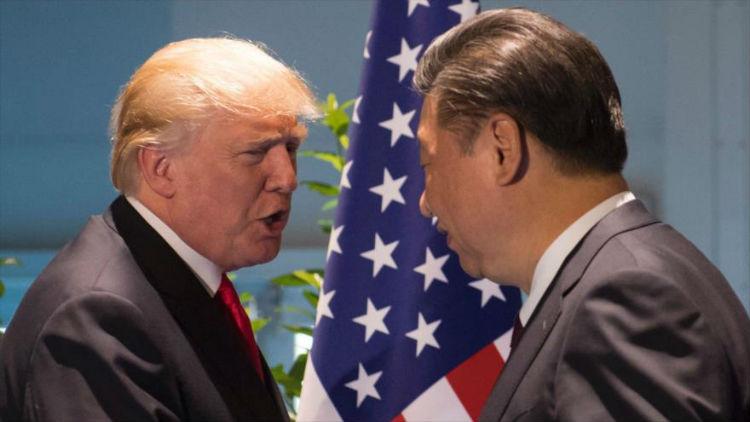 China pide a EE.UU suspender investigación por supuestos perjuicios comerciales