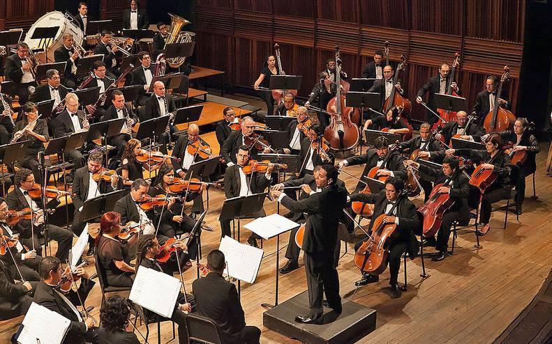 Sinfónica Municipal de Caracas sigue con ciclo dedicado a nuevas generaciones