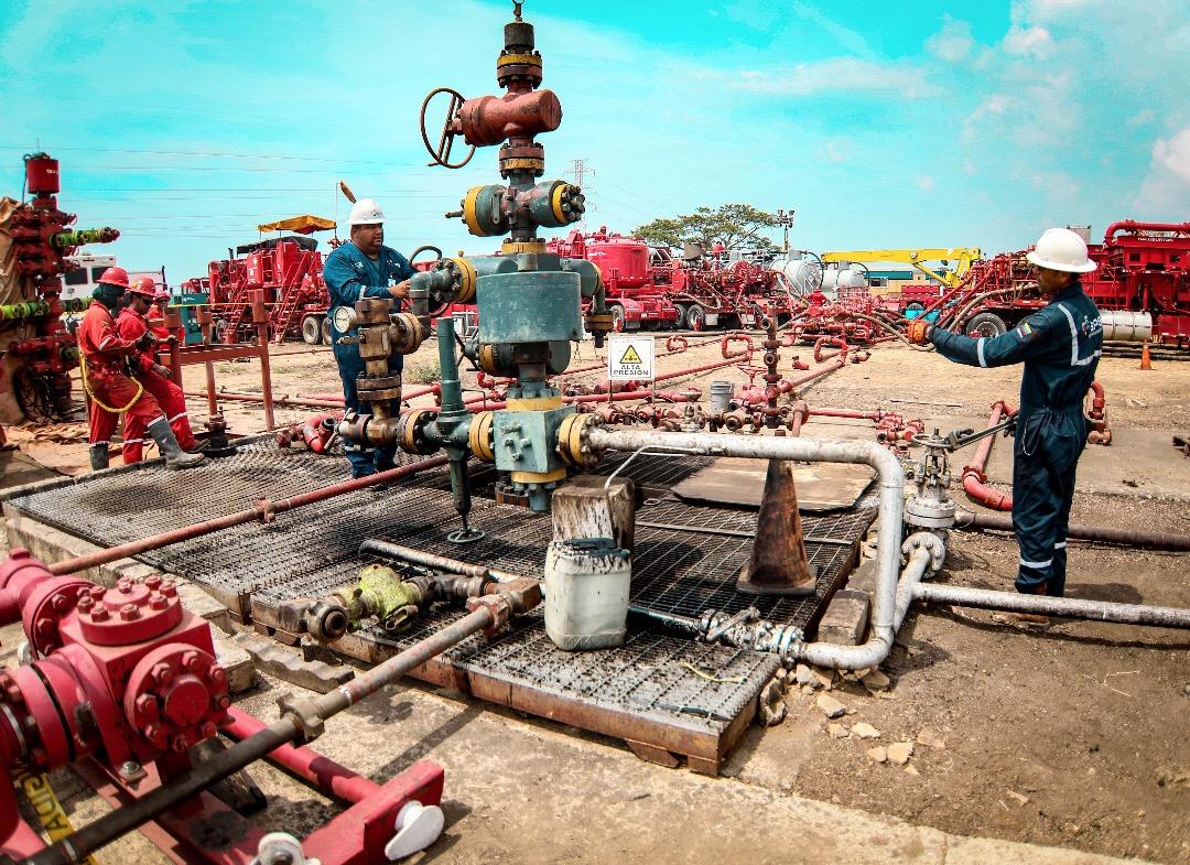 Jordania precalifica a Southern Procurement Services para explorar campos petroleros.