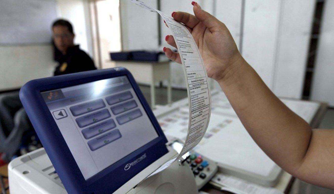 Auditores certificaron la infraestructura utilizada para la transmisión de datos en elecciones venezolanas