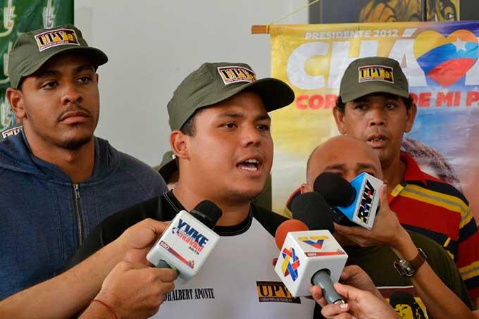 Unidad Popular Venezolana manifestó su respaldo a la iniciativa de diálogo nacional