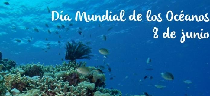Día Mundial de los Océanos: conoce algunas recomendaciones para su preservación