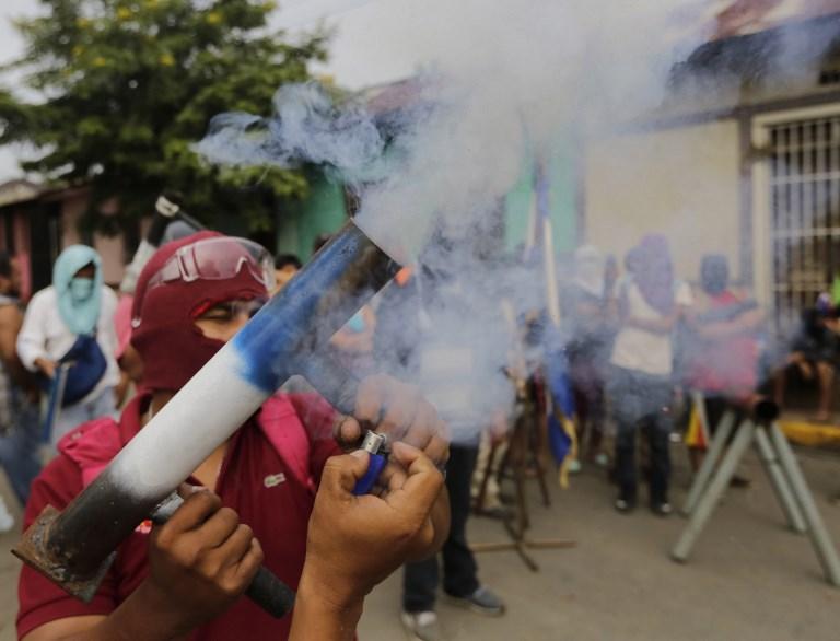 Daniel Ortega y obispos decidirán hoy sobre diálogo en Nicaragua