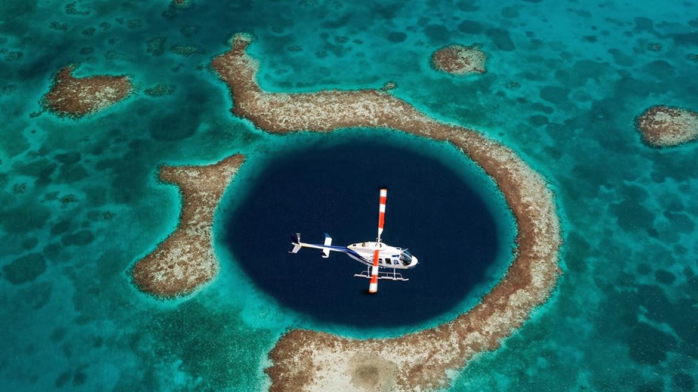 Belice aprobó leyes para salvaguardar su arrecife coralino