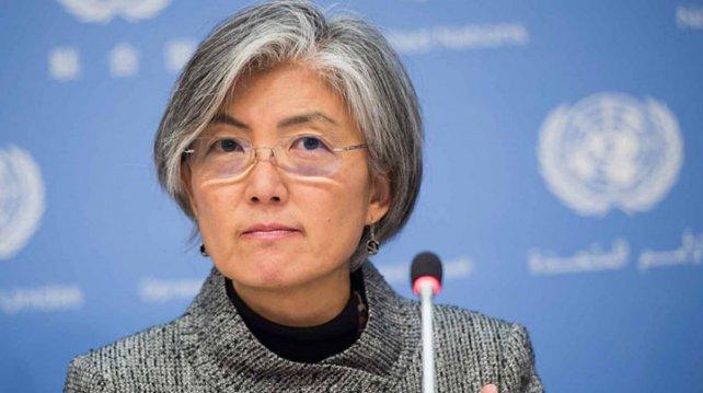 Corea del Sur se compromete a ceder para alcanzar la paz con Corea del Norte