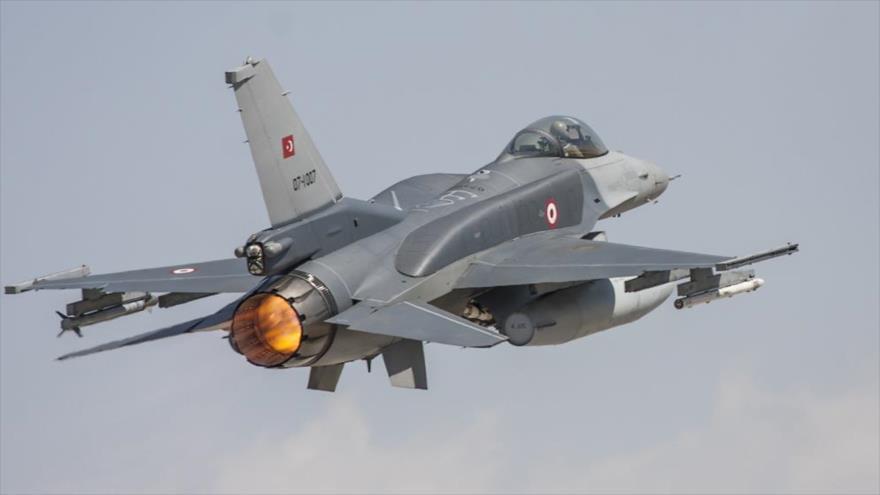 Más de 20 trabajadores kurdos fallecieron en bombardeo aéreo