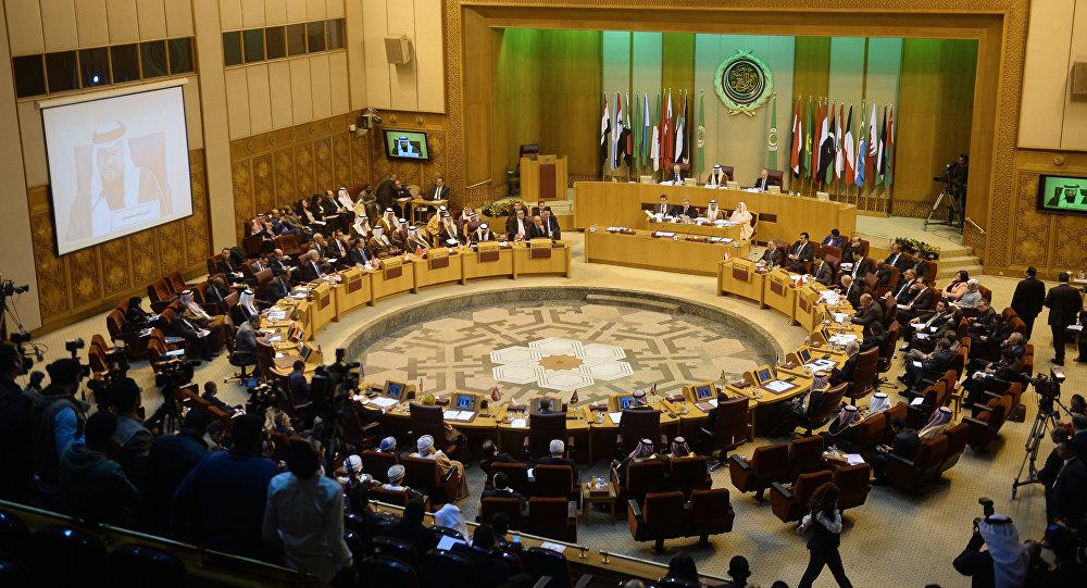 Liga Árabe rechaza Veto a resolución por parte de EEUU a favor de palestinos