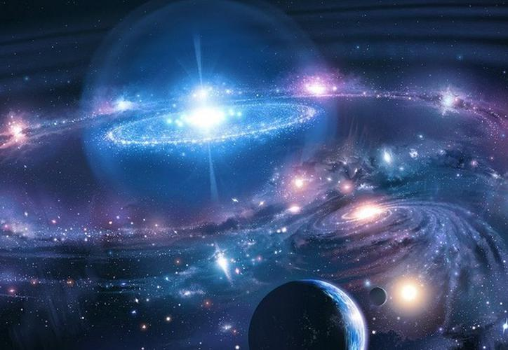Astrofísicos advierten que alienígenas roban estrellas para usar su energía