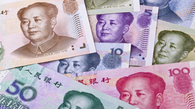 África estudia adoptar el yuan chino como divisa