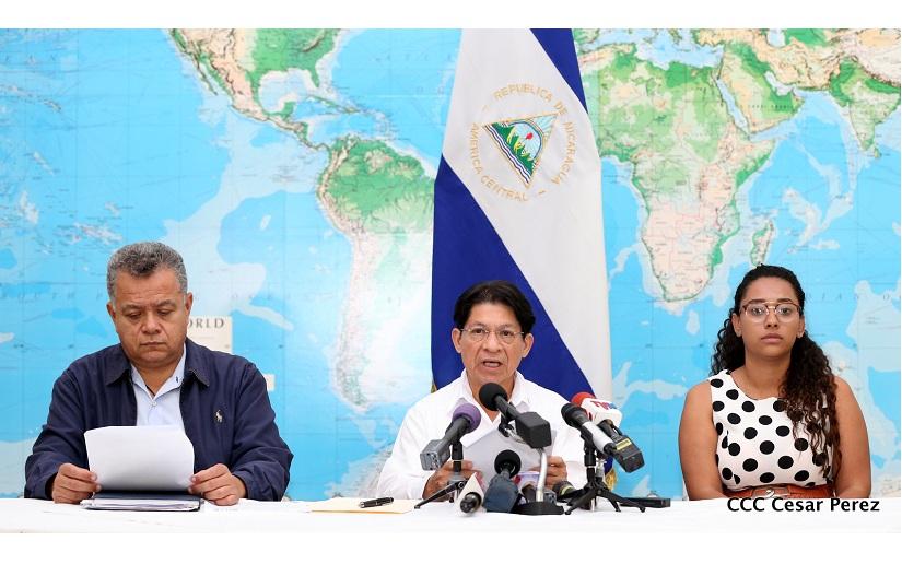 Nicaragua: obispos condicionan su asistencia a mesas de diálogo