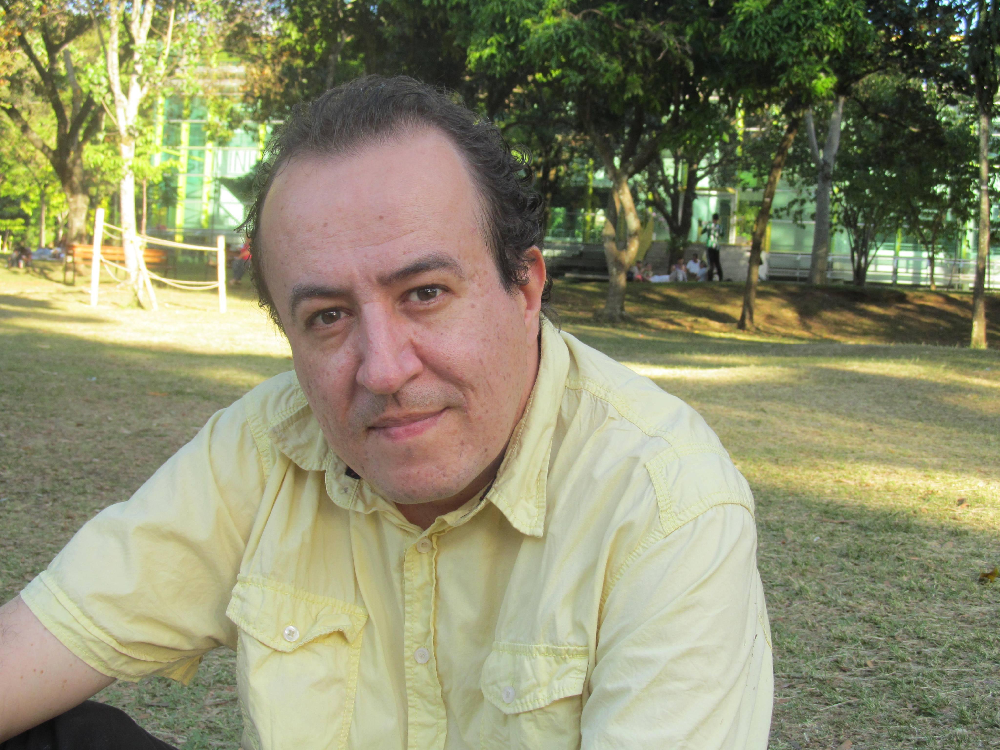 Poemas de Luis Eduardo Rendón