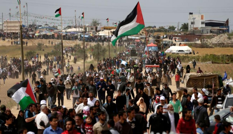 El régimen de Israel pretende iniciar una nueva guerra contra Palestina