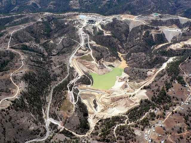 Industrias extractivas en Guatemala son depredadoras del ambiente