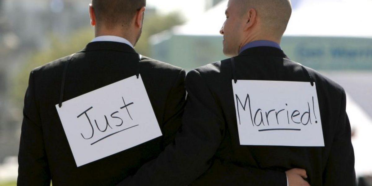 Bermudas reivindica la igualdad de géneros y aprueba el matrimonio gay