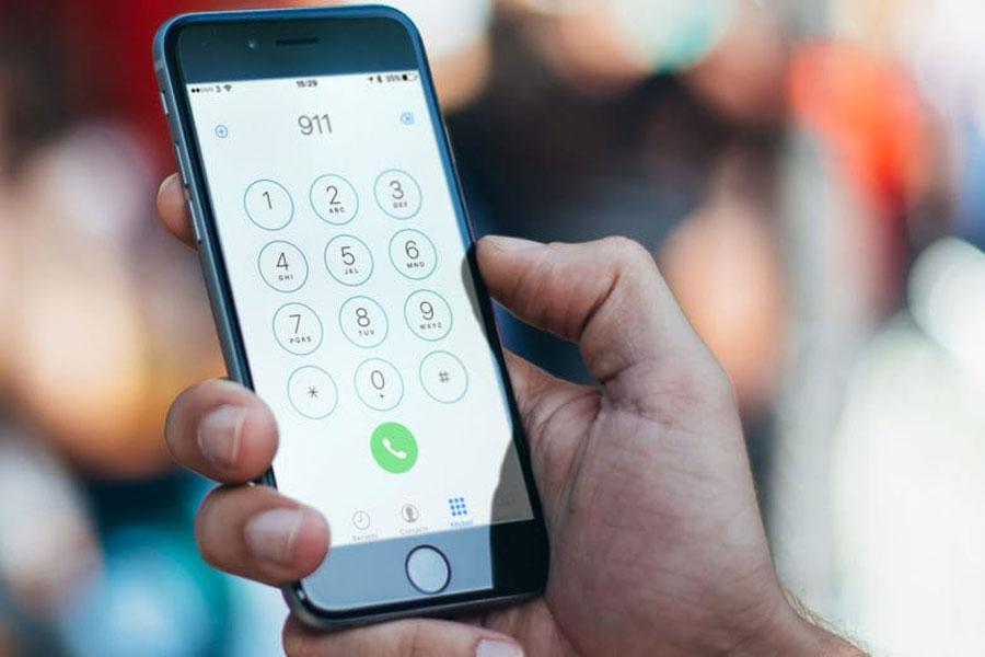 Teléfonos Apple podrán enviar localización al 911 en caso de emergencia
