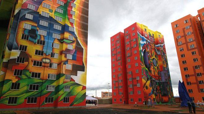 BID reconoce y elogia un clima de estabilidad económica en Bolivia