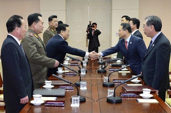 Instalado Comité de Solidaridad por la Reunificación de Corea en Caracas