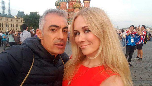 """Le sacan """"tarjeta roja"""" a un argentino por conducta sexista en Rusia"""