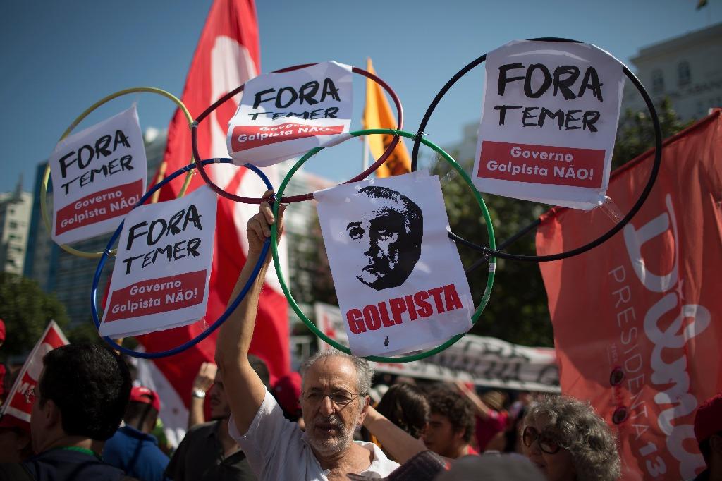 CAF: el 80% de los latinoamericanos no confía en sus Gobiernos