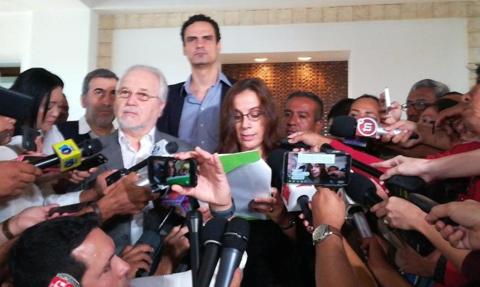 CIDH y ONU en Nicaragua para acompañar diálogo entre Gobierno y oposición