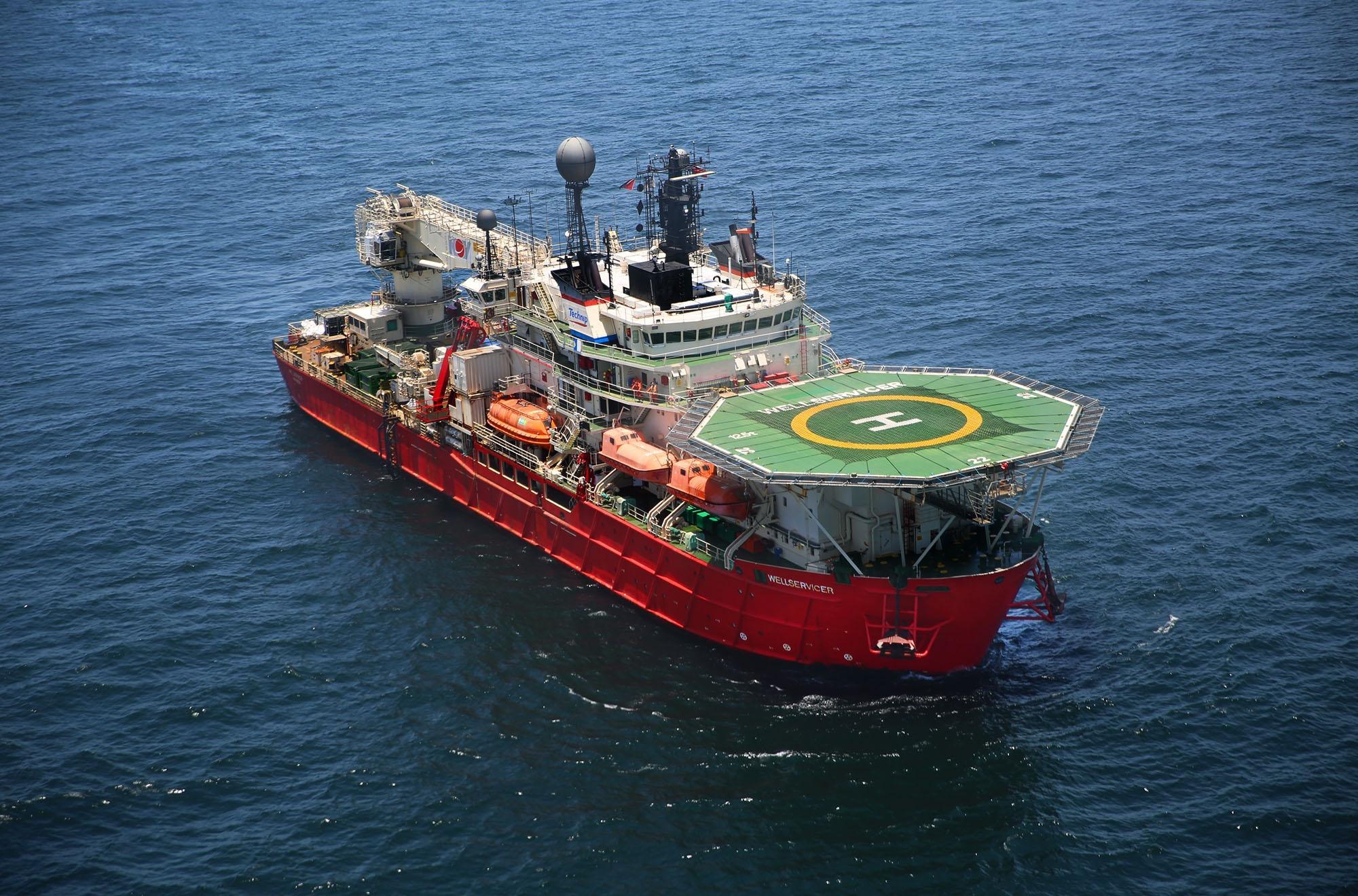 Precio de la cesta petrolera venezolana se mantiene con altibajos