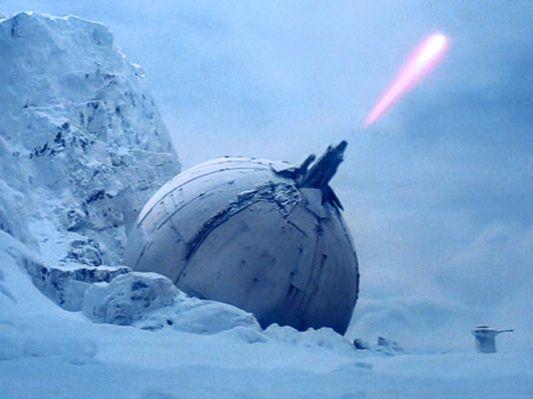 Rusia planea destruir basura espacial con un cañón laser