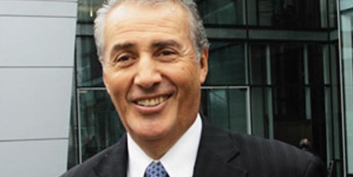 Julio Ponce Lerou vuelve a SQM: diputado Núñez exige comisión investigadora
