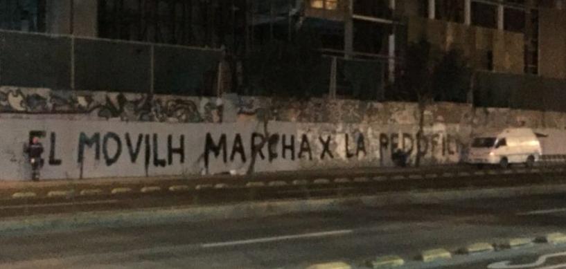 Denuncian campaña homofóbica contra el Movilh en la antesala de Marcha por el Orgullo