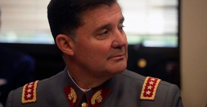 Comandante en jefe del Ejército confirma agresión sexual a conscripto en Calama