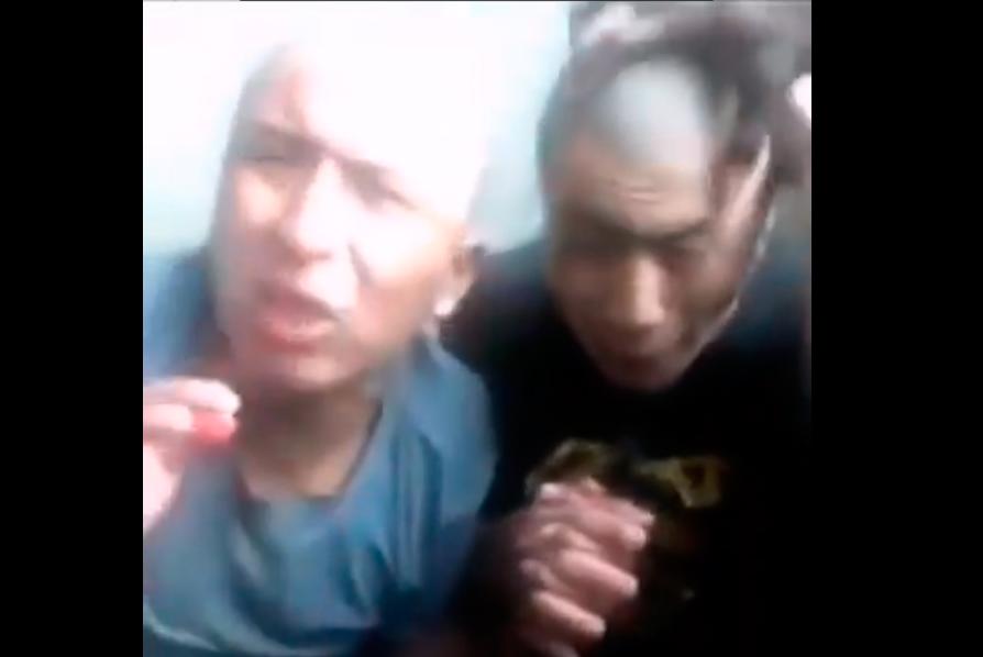 Detienen a gendarme responsable del módulo donde torturaron a ecuatorianos imputados por asesinato de trabajadora