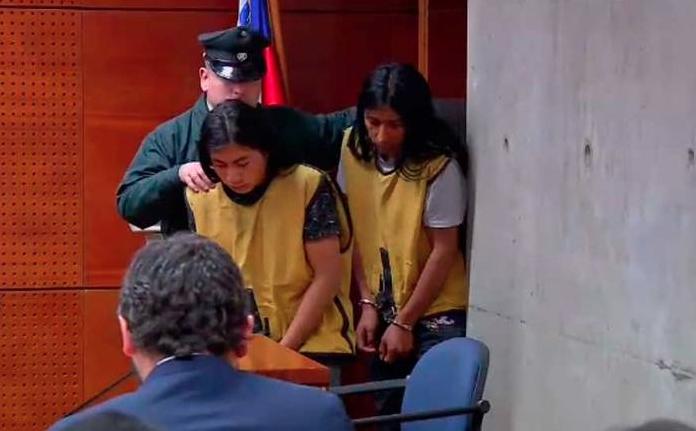Ecuatorianos aseguran que recibieron ayuda de gendarme imputado por caso de tortura en Santiago Uno