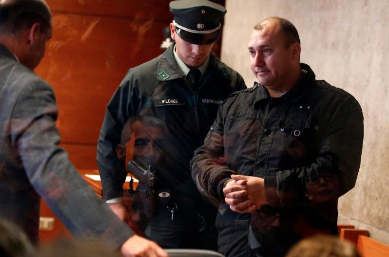 Corte deja en libertad a gendarme responsable del módulo donde se torturó a ecuatorianos