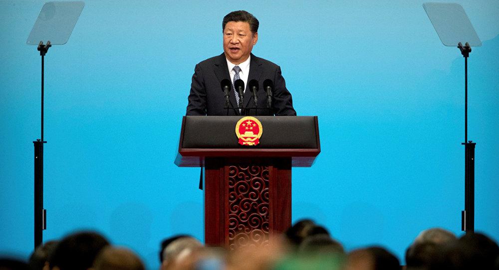 China no cederá ni un palmo de su territorio