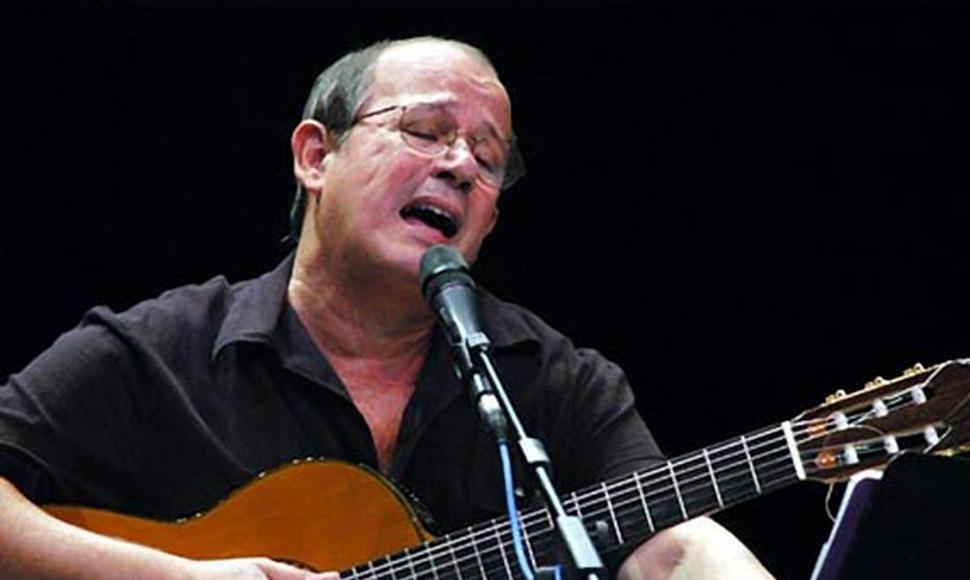 Silvio Rodríguez impulsa con su trova a nuevos cantautores cubanos