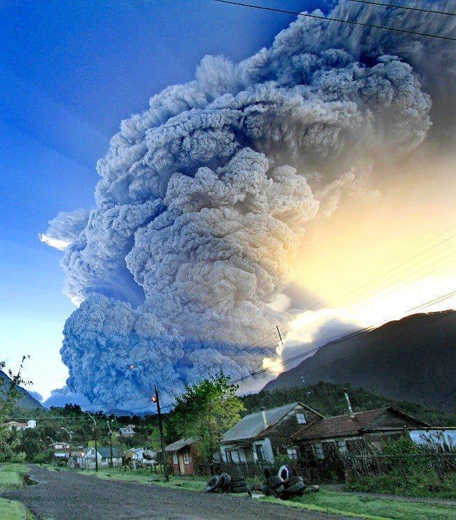 Erupción de Volcán de Fuego en Guatemala deja al menos 25 fallecidos