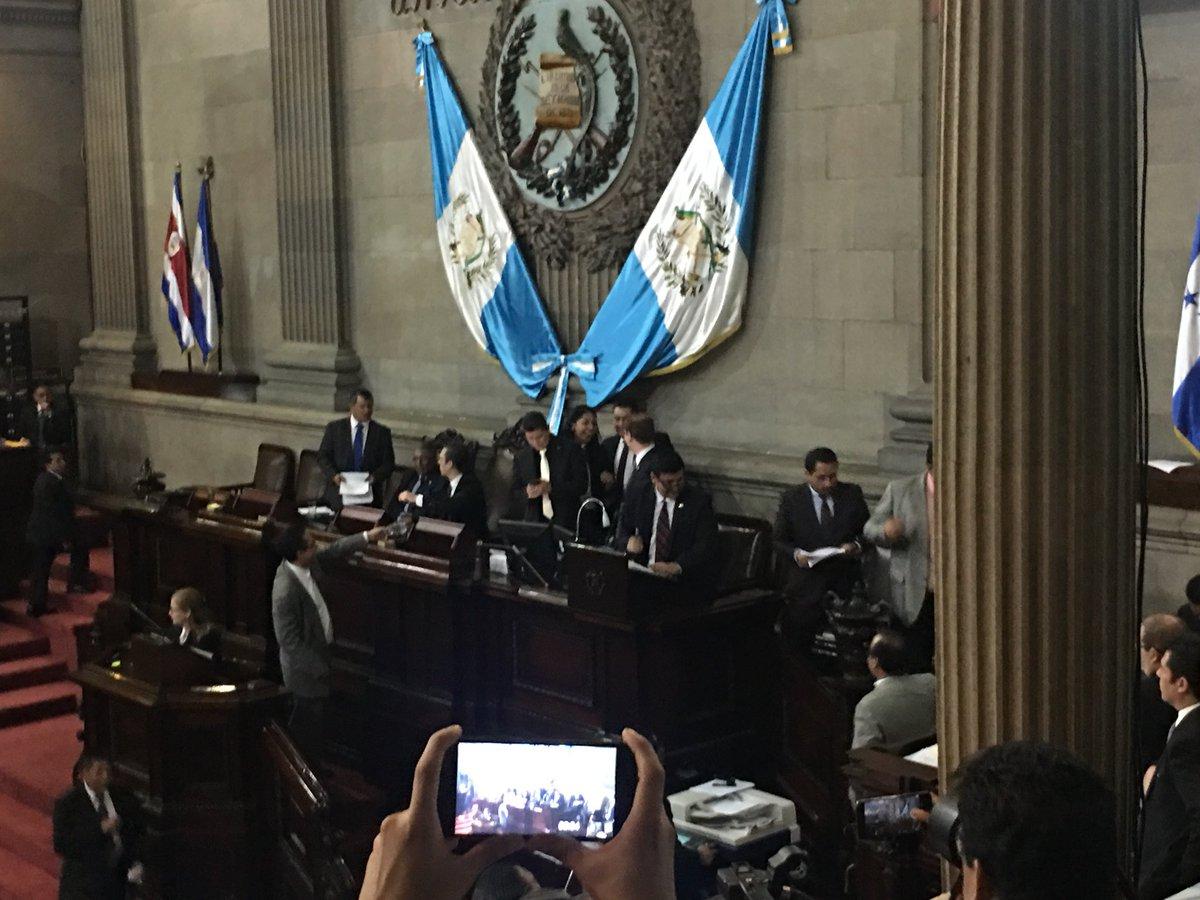 Guatemala recibirá un préstamo de $250 millones del Banco Mundial