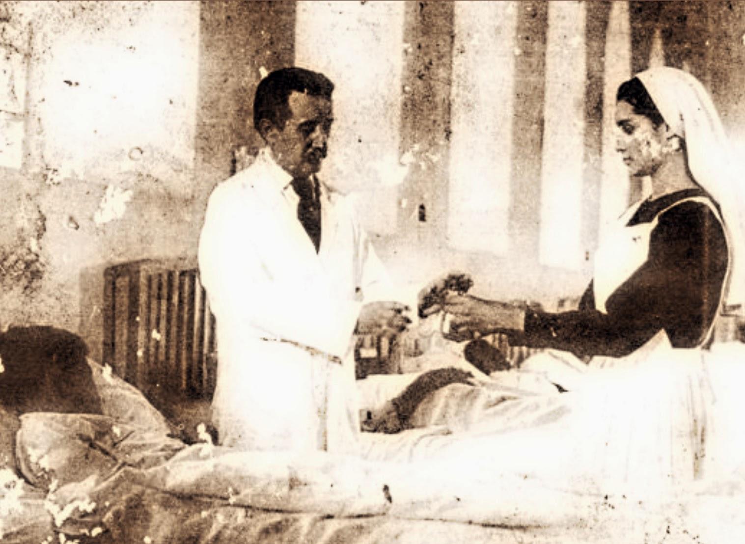 99 años del fallecimiento del médico de  los pobres José Gregorio Hernández