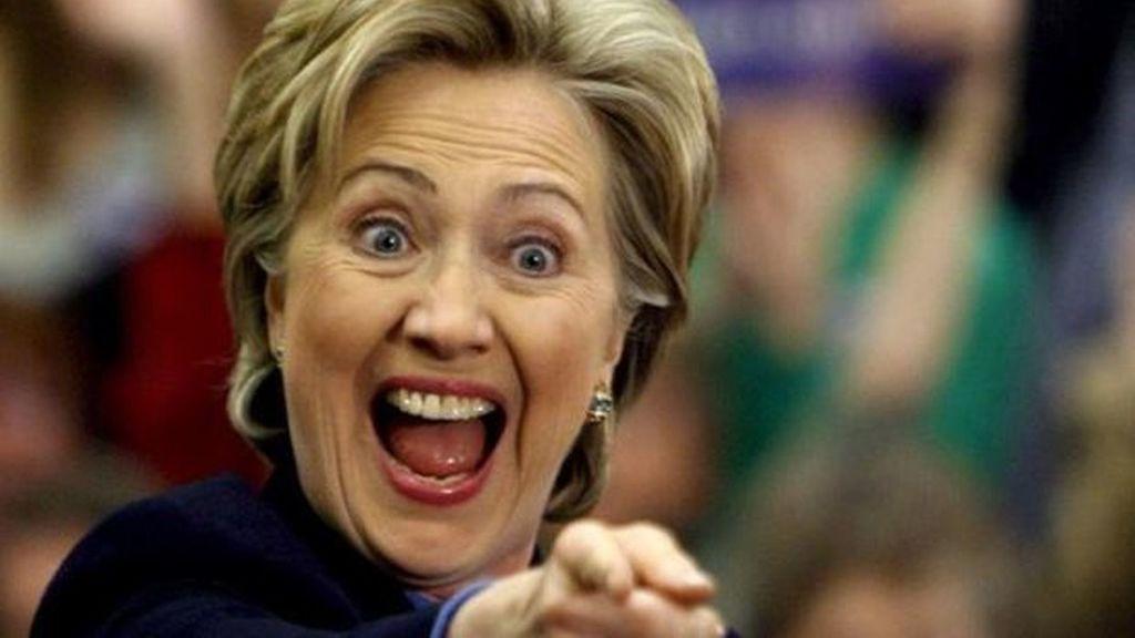 """Hillary Clinton no recuerda las miles de familias que """"separó"""" en Libia"""