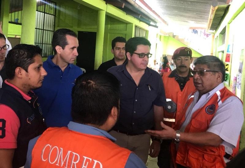 Banco Mundial ofrece recursos para damnificados en Guatemala