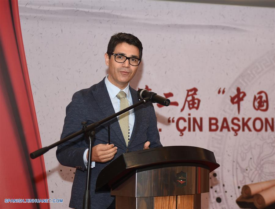 China y Turquía logran avances académicos