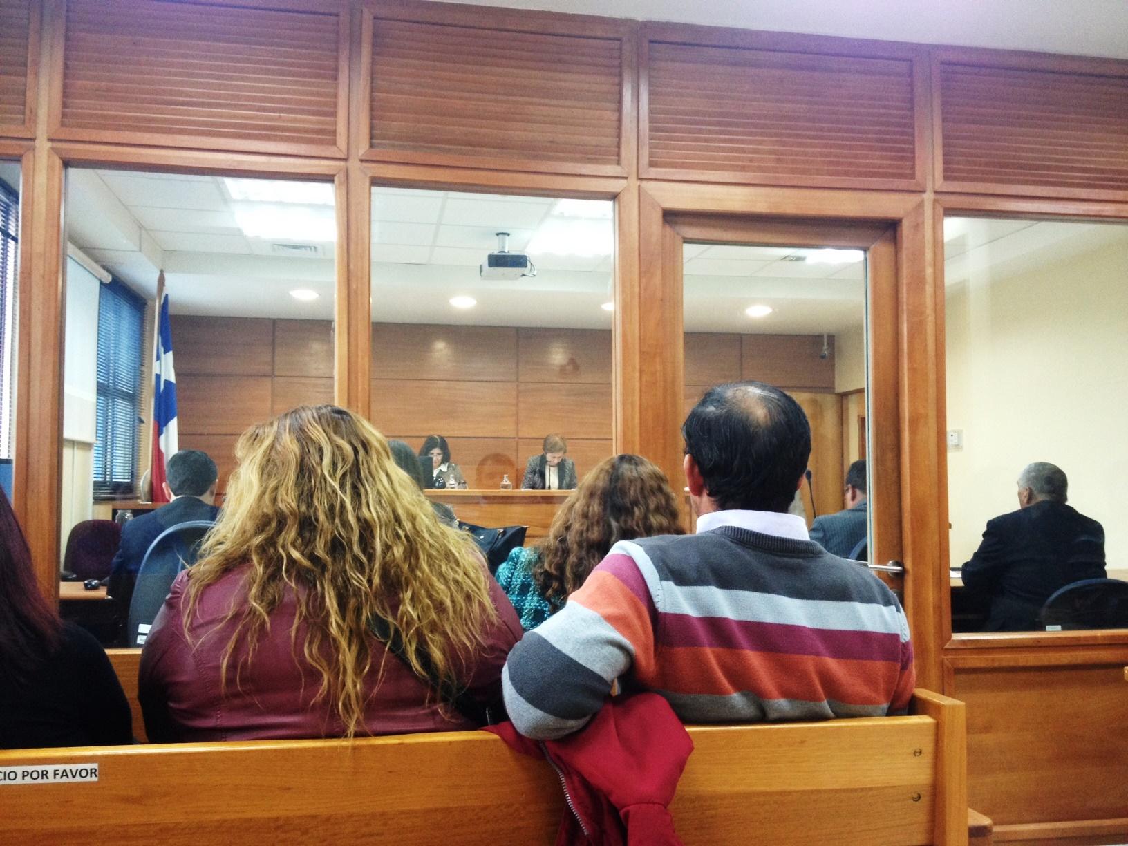 Concepción: Comienza juicio contra pastor evangélico acusado de abusar sexualmente de tres jóvenes