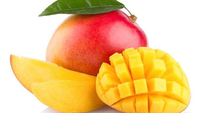Conoce estos 10 beneficios de comer mango