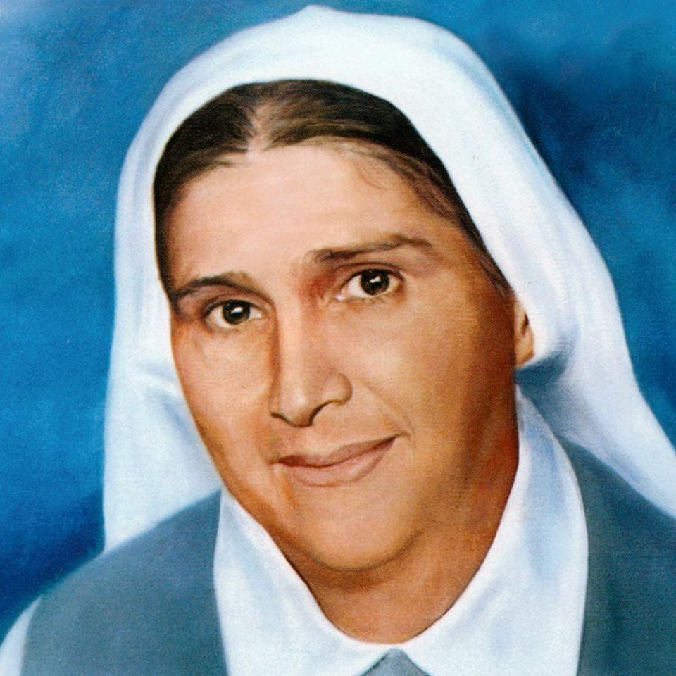 Madre Carmen Rendiles se convertirá este 16 de junio en la tercera beata venezolana