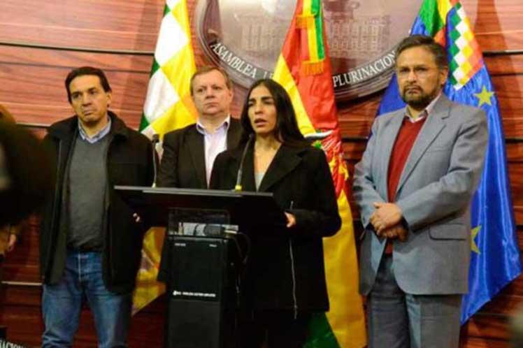 Bolivia instala mesas de diálogo con la Universidad Pública de El Alto