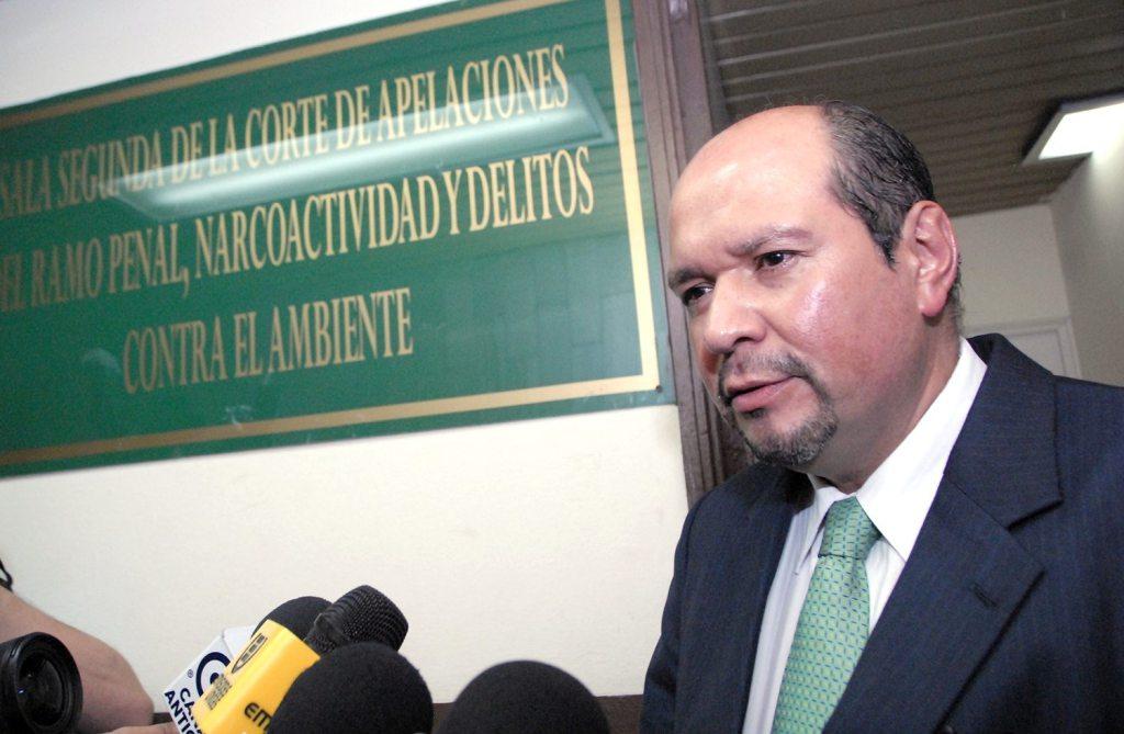 Orlando Blanco: «Presidente de Guatemala no da la cara por las víctimas del volcán»