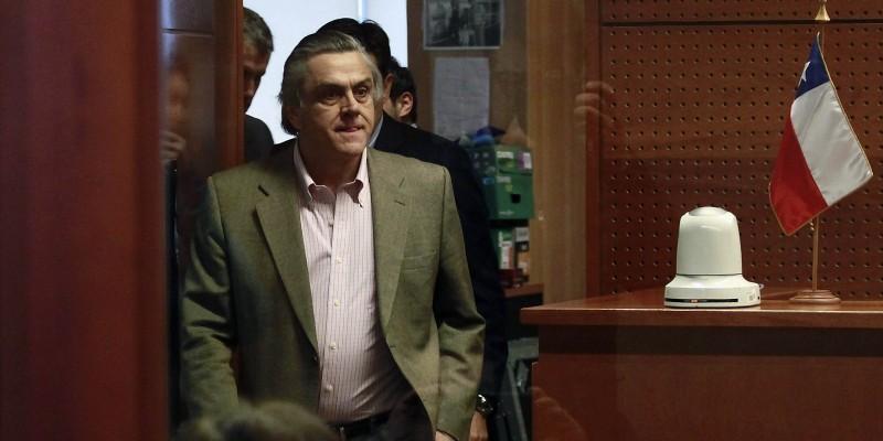 Caso Soquimich: Fiscal Gómez asegura que llevará a juicio oral a los principales imputados