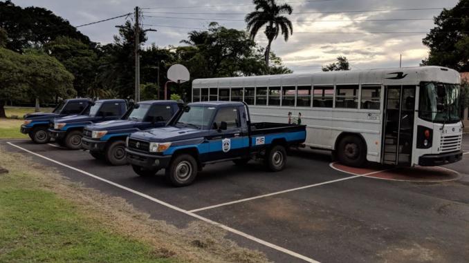 Nicaragua exige a EE. UU. pagar los $17.000 millones que le adeuda